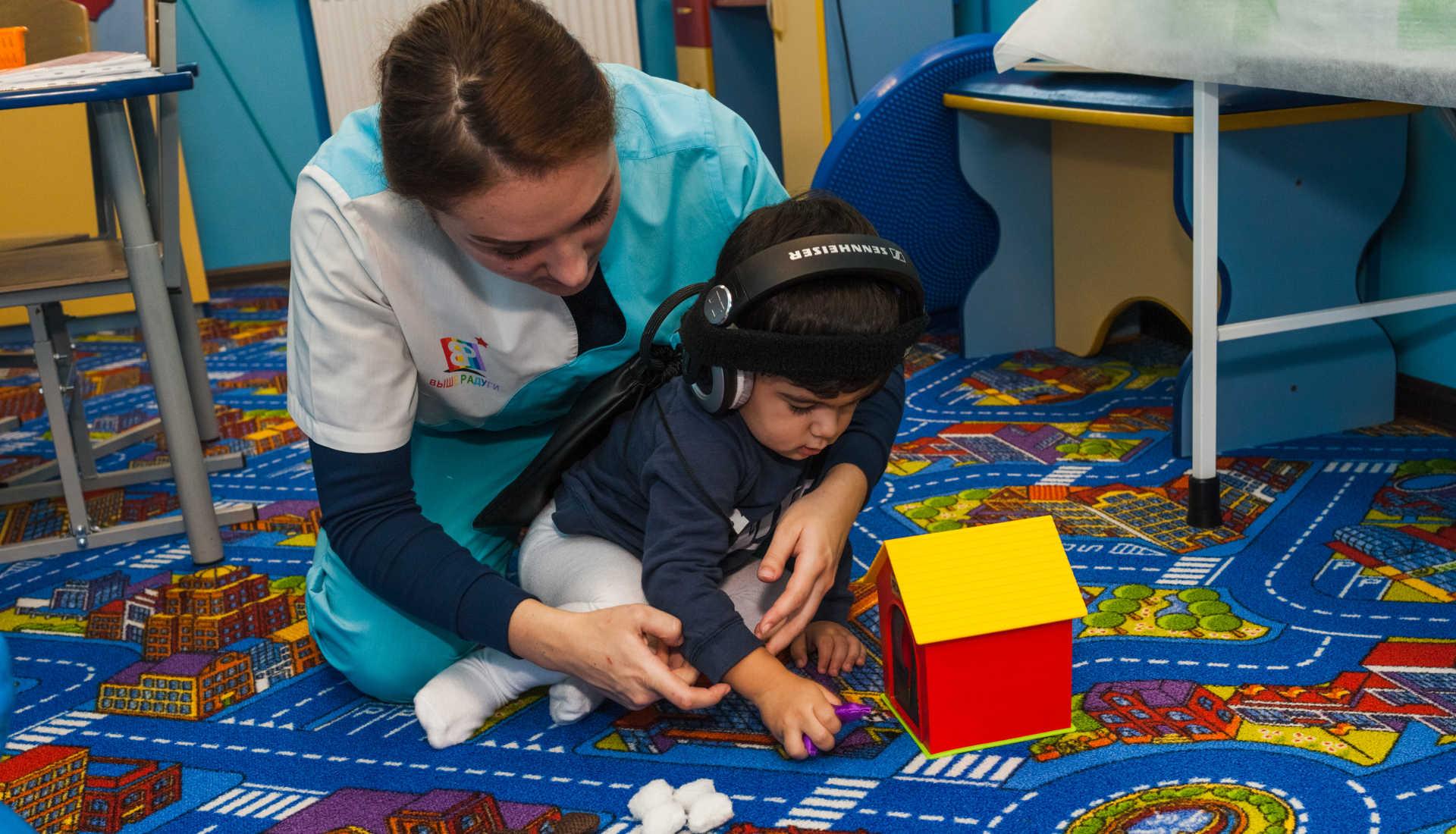 Neuroacoustic stimulation techniques